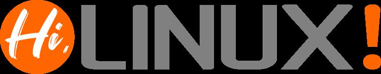 Hi, Linux!